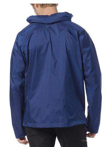 Patagonia Torrentshell Jacket Mens Rear Profile