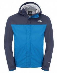 The North Face Mens Venture Jacket 2015