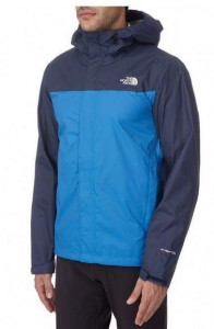 The North Face Mens Venture Jacket 2015 Side Profile