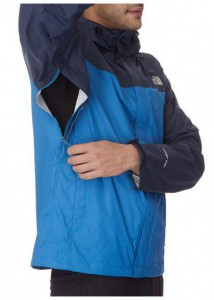 The North Face Mens Venture Jacket Pit Zips