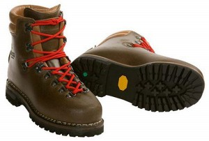 Alico New Guide Hiking Boots For Men Gallery