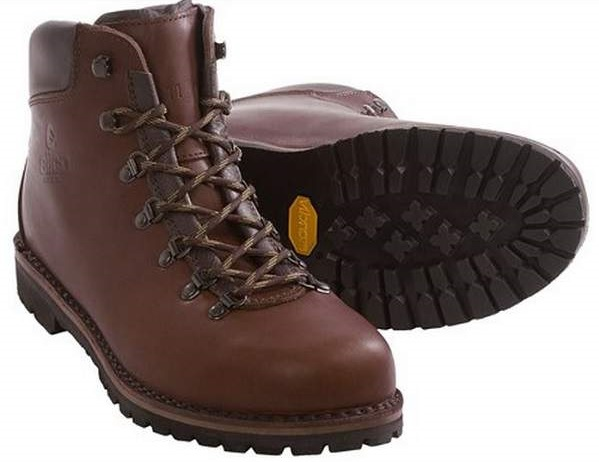 Alico Tahoe Hiking Boots For Men Gallery One