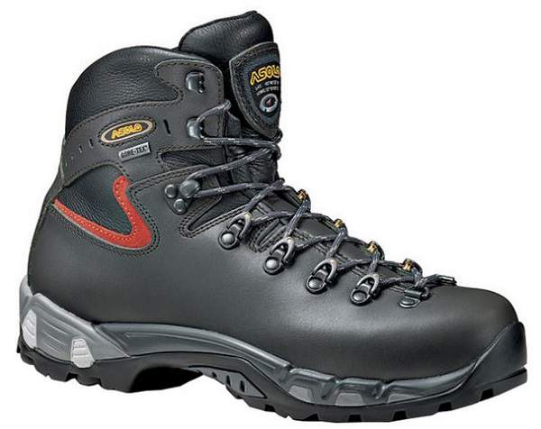 Asolo Power Matic 200 GV Backpacking Boots For Men Gallery