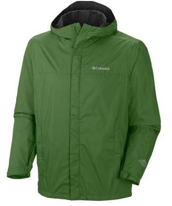 Columbia Watertight II Rain Jacket For Men Gallery