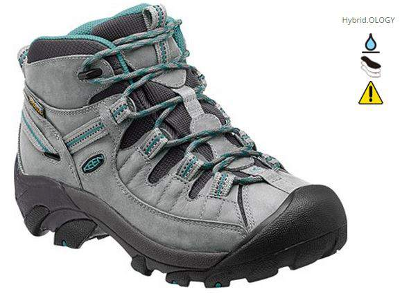 Wonderful KEEN Gypsum II Mid Waterproof Hiking Boot - Womenu0026#39;s | Backcountry.com