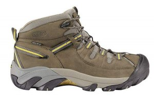 Keen Targhee II Mid Hiking Boots For Men Gallery