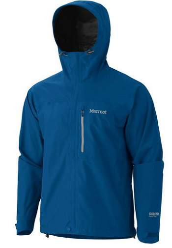 Marmot Minimalist Rain Jacket For Men Gallery