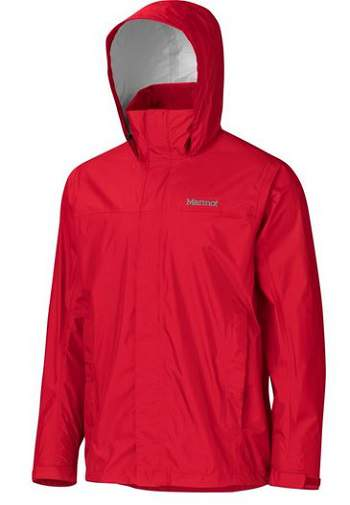 10 Of The Best Hiking Rain Jackets For Men - Coolhikinggear.com