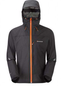 Montane Minimus Rain Jacket For Men Gallery