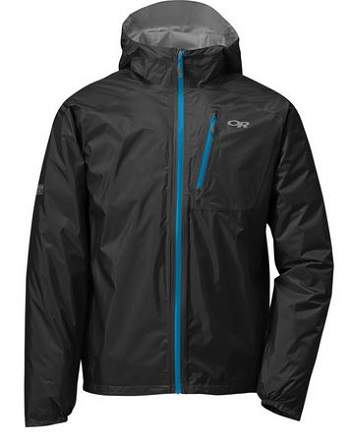 Outdoor Research Helium II Rain Jacket For Men Gallery