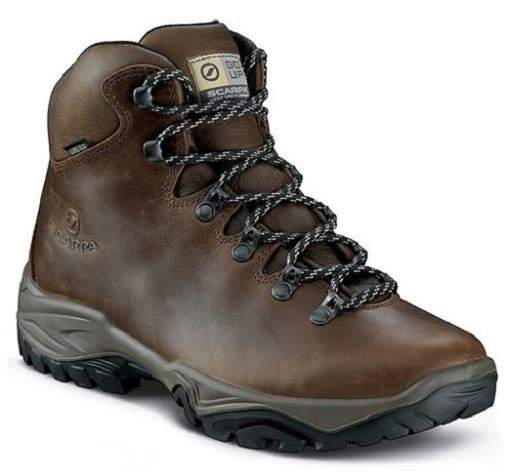 Scarpa Terra GTX Hiking Boots For Men Gallery