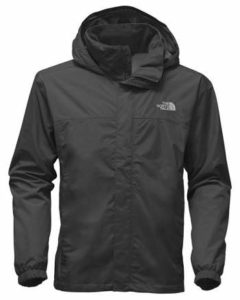 The North Face Resolve 2 Rain Jacket For Men