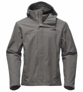 The North Face Venture 2 Rain Jacket For Men