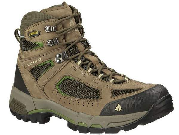 Vasque Breeze 2.0 GTX Hiking Boots For Men Gallery