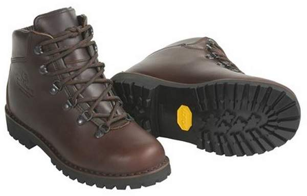 Alico Tahoe Hiking Boots For Women Gallery