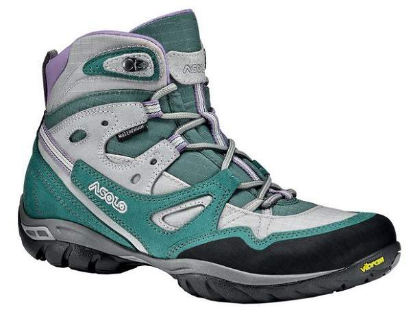 Asolo Athena Waterproof Hiking Boots For Women