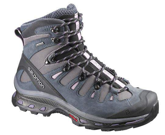 Salomon Quest 4D 2 GTX Backpacking Boots For Women