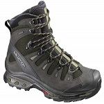 Salomon Mens Quest 4D 2 GTX Hiking Boots Thumbnail