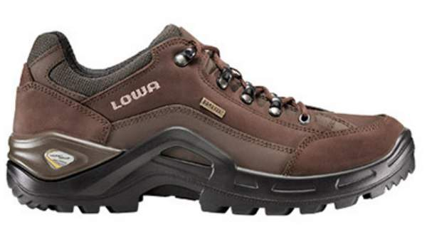 Lowa Mens Renegade II GTX Lo Shoe