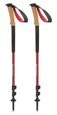 Black Diamond Trail Ergo Cork Trekking Poles