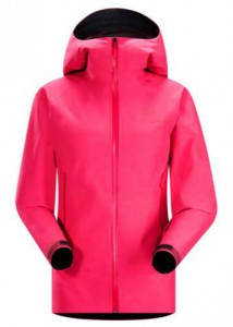 Arcteryx Beta SL Rain Jacket For Women Gallery Picture