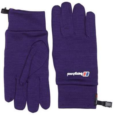 Berghaus Mens Powerstretch Gloves