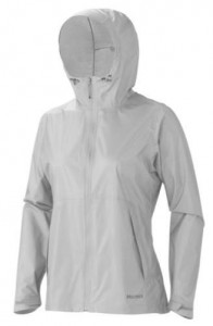 Marmot Crystalline Rain Jacket For Women Gallery Picture