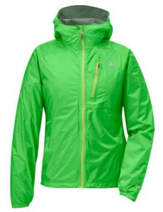 Outdoor Research Helium II Rain Jacket For Women Gallery Picture