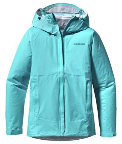 Our Top Women S Hiking Rain Jacket Pick The Patagonia Torshell