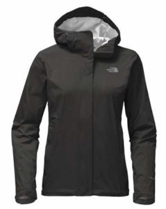 The North Face Venture 2 Rain Jacket For Women Gallery Picture
