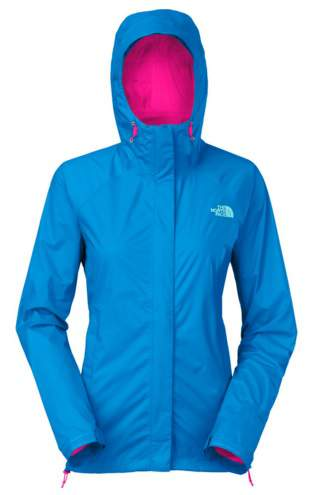 The North Face Venture Rain Jacket For Women Gallery Picture