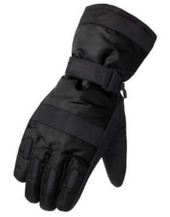 eWing Mens Winter Snow Ski Snowboard Cold Weather Gloves