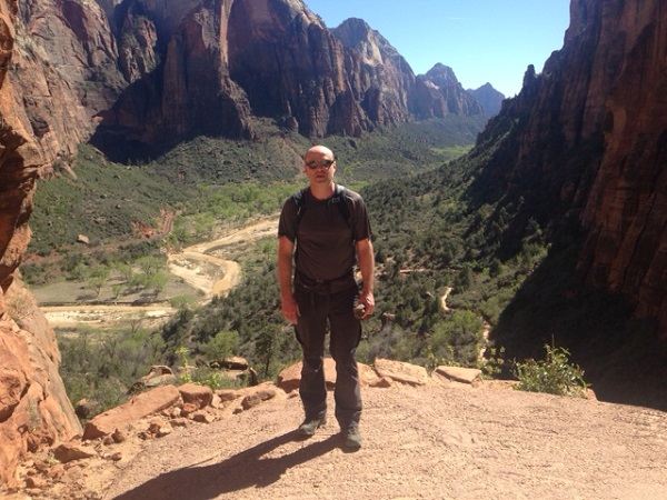 Colm In Zion