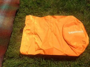 Thermarest ProLite Plus Carry Bag