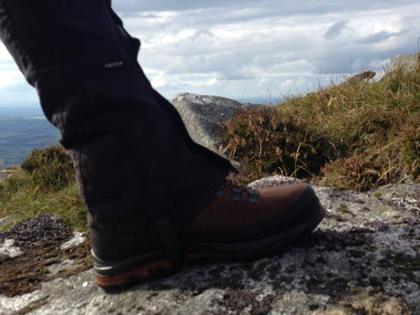 Leather Vs Synthetic Hiking Boots Which Is Better
