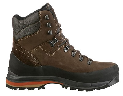 Meindl Vakuum Mens Hiking Boots CT