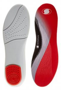 Sorbothane Single Strike Insoles