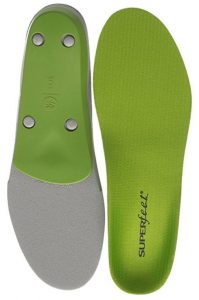 Superfeet Green Premium Insoles