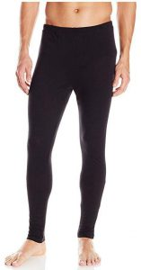 32Degrees Weatherproof Mens Heat Base Layer Thermal Legging