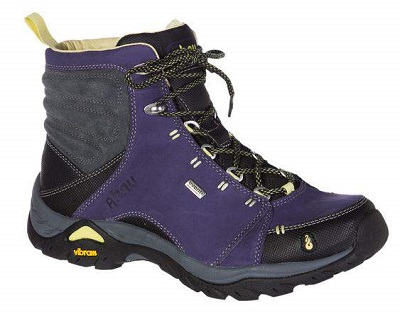 Ahnu Montara Hiking Boots For Women CT