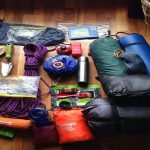 What Should I Pack for a 2 to 3 Day Backpacking Trip?