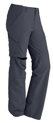 Marmot Lobos Convertible Hiking Pants for Women CT