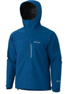 Marmot Minimalist Rain Jacket For Men CT