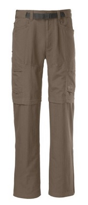 The North Face Paramount II Convertible Pants for Men CT