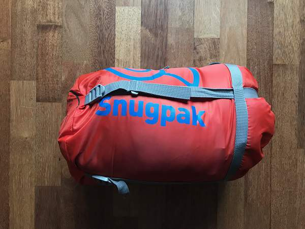 Snugpak Chrysalis 3 in Pack 2