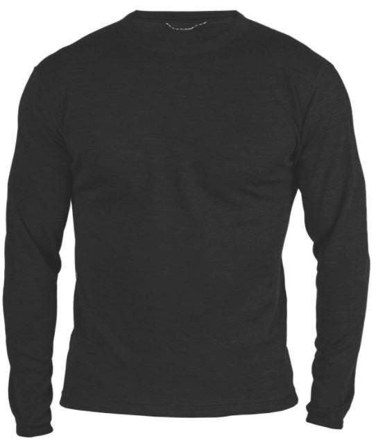 Get the Meriwool Mens Merino Wool Midweight Baselayer on Amazon Now!