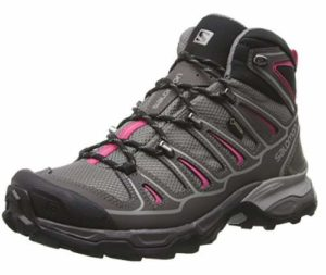 Salomon X Ultra Mid 2 GTX Hiking Boots for Women