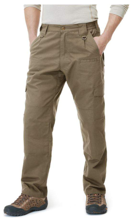 CQR Mens Tactical Pants