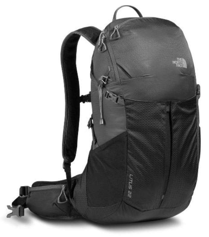 The North Face Litus 22 Daypack