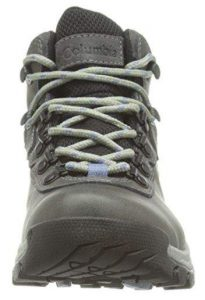 Columbia Newton Ridge Plus Hiking Boots For Women Laces